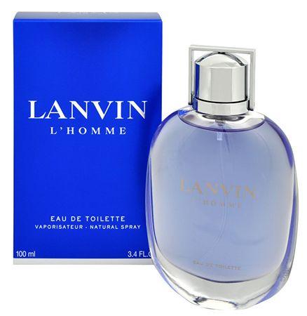 Lanvin L´ Homme - EDT 100 ml