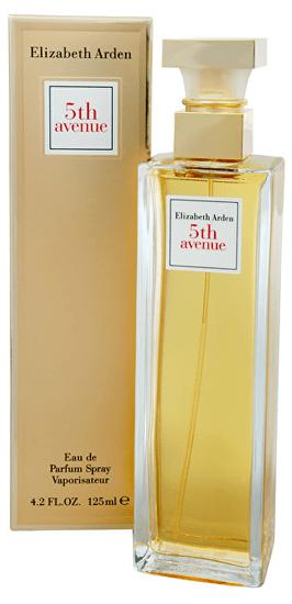 Elizabeth Arden 5th Avenue - EDP 125 ml
