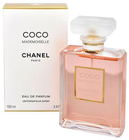 Chanel Coco Mademoiselle - EDP 100 ml