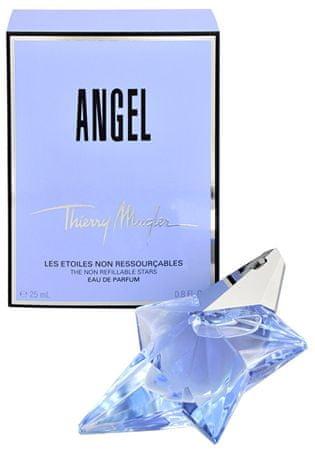 Thierry Mugler Angel - woda perfumowana (newielokrotnego napełniania) 50 ml