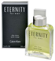 Calvin Klein Eternity For Men - voda po holení