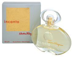 Salvatore Ferragamo Incanto - woda perfumowana