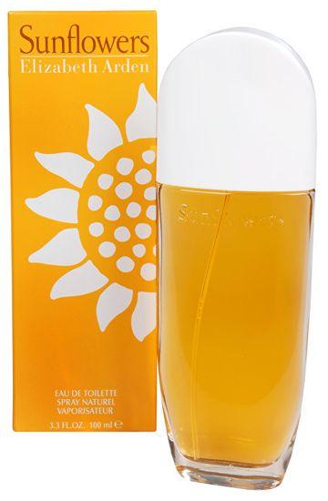 Elizabeth Arden Sunflowers - EDT 50 ml