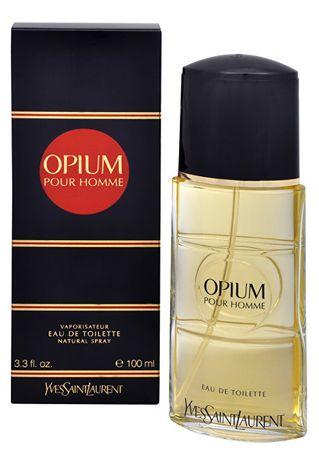 Yves Saint Laurent Opium Pour Homme - EDT 1 ml - spray