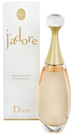 Dior J`adore - EDT 1 ml - vzorka s rozprašovačom