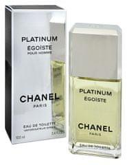 Chanel Égoiste Platinum - woda toaletowa