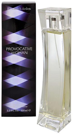 Elizabeth Arden Provocative Woman - EDP 100 ml
