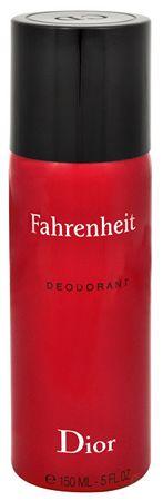 Dior Fahrenheit - dezodor 150 ml