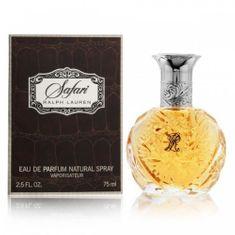 Ralph Lauren Safari - woda perfumowana