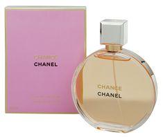 Chanel Chance - woda perfumowana