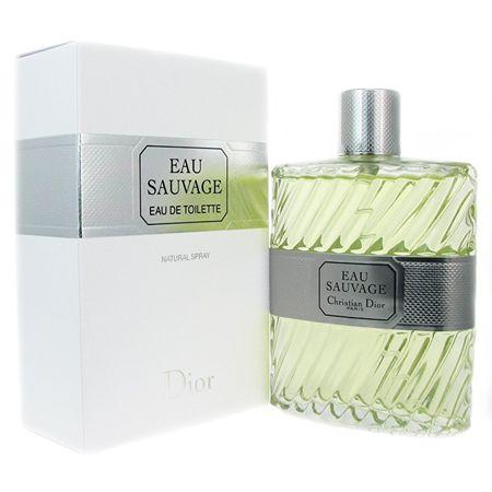 Dior Eau Sauvage - EDT 200 ml