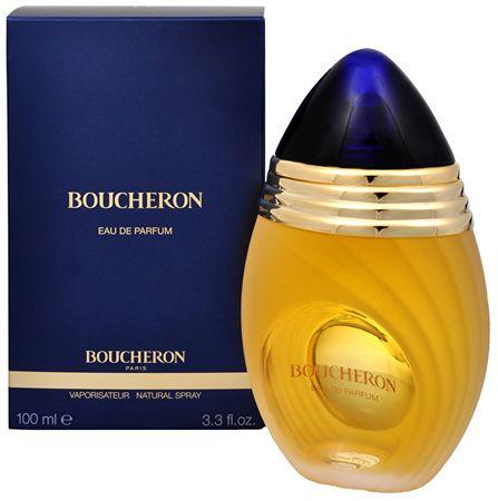 Boucheron Boucheron Pour Femme - EDP 50 ml