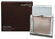 Calvin Klein Euphoria Men - EDT