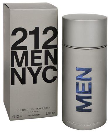 Carolina Herrera 212 Men - EDT 50 ml