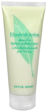 Elizabeth Arden Green Tea - telové mlieko 500 ml