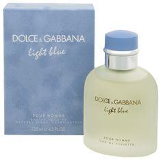 Dolce & Gabbana Light Blue Pour Homme - EDT