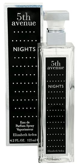 Elizabeth Arden 5th Avenue Nights - EDP 125 ml