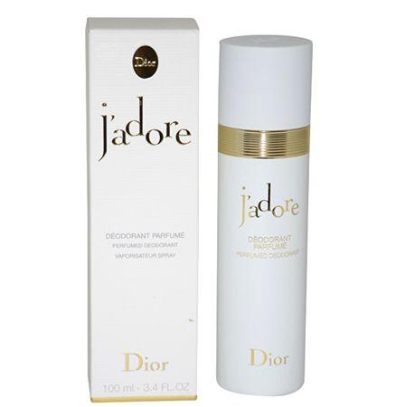 Dior J´adore - dezodorant w sprayu 100 ml