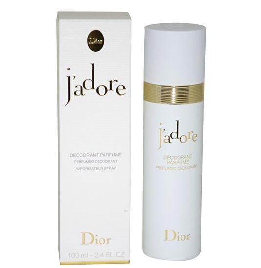 Dior J`adore - dezodorant v spreji 100 ml