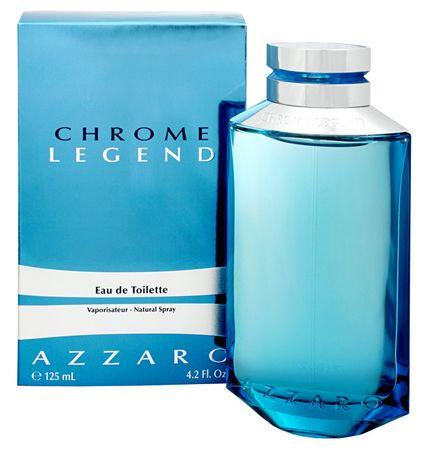 Azzaro Chrome Legend - EDT 40 ml