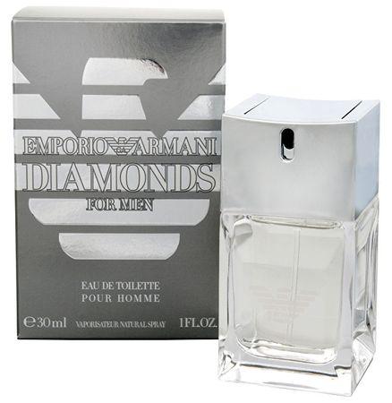 Giorgio Armani Emporio Armani Diamonds For Men - EDT 75 ml