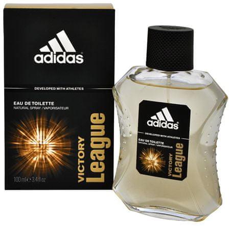 Adidas Victory League - EDT 100 ml