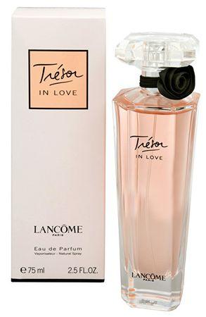 Lancome Tresor In Love - woda perfumowana 50 ml