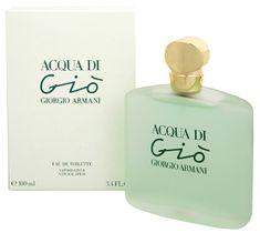 Giorgio Armani Acqua Di Gio - EDT