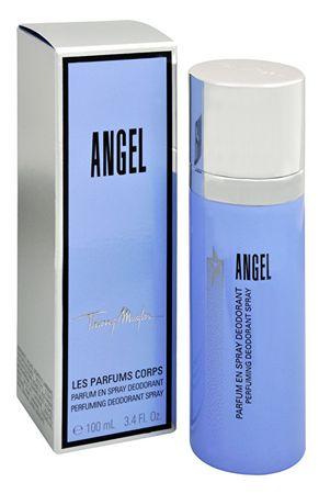 Thierry Mugler Angel - dezodor 100 ml