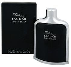 Jaguar Classic Black - woda toaletowa