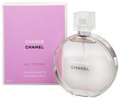 Chanel Chance Eau Tendre - woda toaletowa