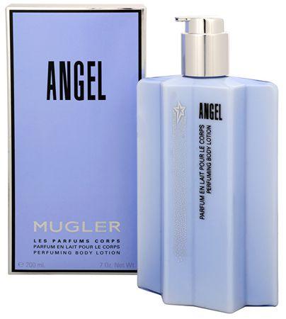 Thierry Mugler Angel - lapte de corp 200 ml