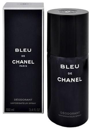 Chanel Bleu De Chanel - dezodor spray 100 ml