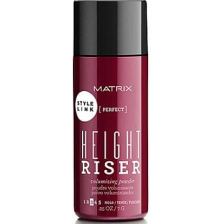 Matrix Púder pre objem vlasov Style Link (Height Riser Volumizing Powder) 7 g