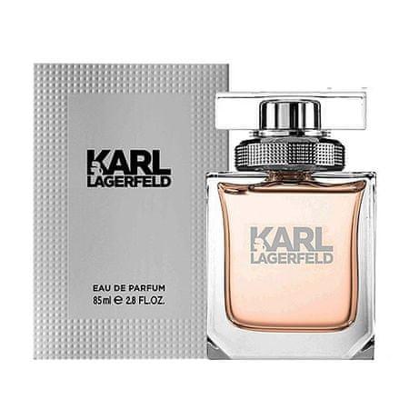 Karl Lagerfeld Karl Lagerfeld For Her - EDP 1 ml - minta