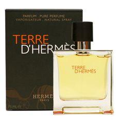 Hermès Terre D´ Hermes - EDP