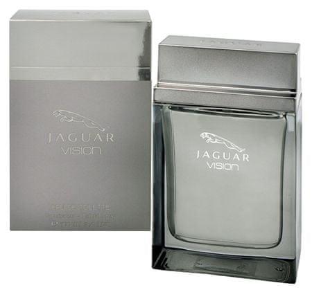 Jaguar Vision - EDT 100 ml