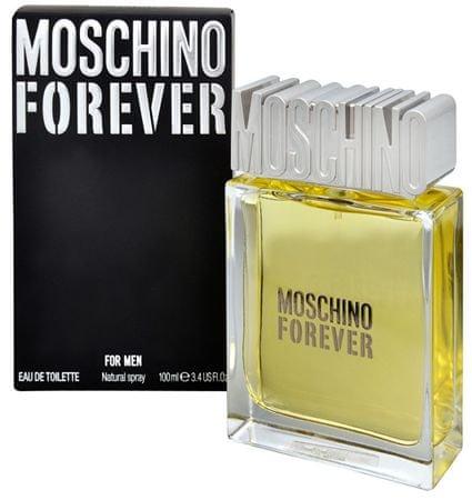 Moschino Forever - woda toaletowa 100 ml