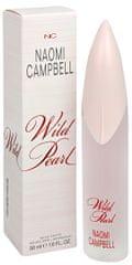 Naomi Campbell Wild Pearl - woda toaletowa