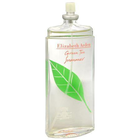 Elizabeth Arden Green Tea Summer - EDT TESZTER 100 ml