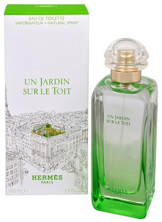 Hermès Un Jardin Sur Le Toit - EDT 50 ml
