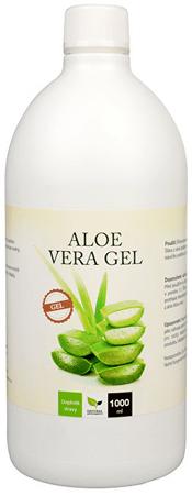 Natural Medicaments Aloe Vera gel 1000 ml