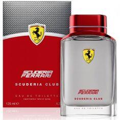 Ferrari Scuderia Ferrari Scuderia Ferrari Club - woda toaletowa