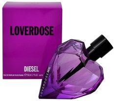 Diesel Loverdose - EDP