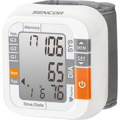 SENCOR Digitális vérnyomásmérőSBD 1470