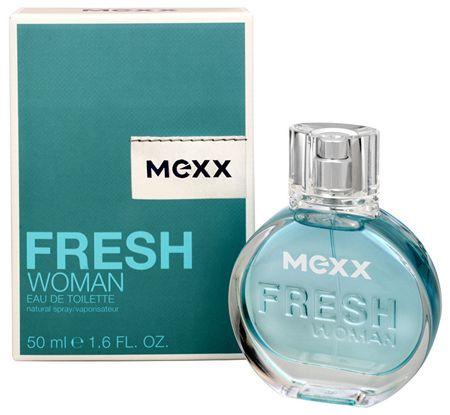 Mexx Friss Woman - EDT 30 ml