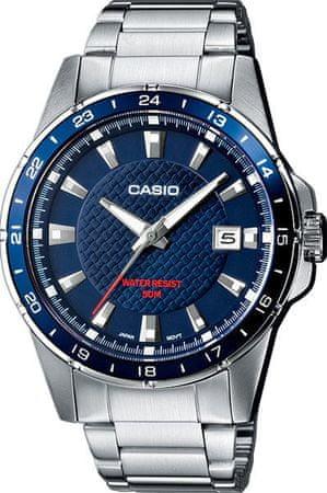 CASIO Collection MTP-1290D-2AVEF