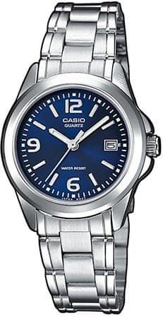 CASIO Collection LTP-1259D-2AEF