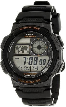CASIO Collection AE-1000W-1AVEF