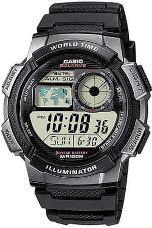 CASIO Collection AE-1000W-1BVEF